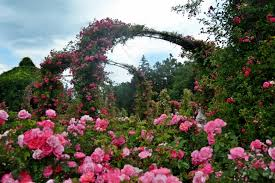 best gardens in new england new