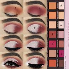 eyeshadow tutorials for perfect makeup