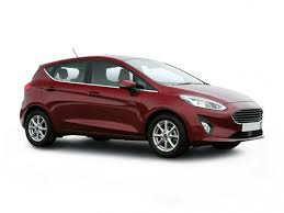 ford fiesta lease deals what car leasing