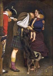 Effie Ruskin Millais