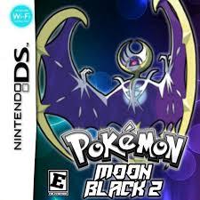 pokemon moon black 2 nds rom hack download لم يسبق له مثيل الصور + ...