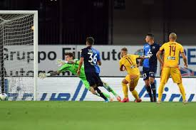 TGBiancoscudato.it - Chievo - Cittadella: 4-1 tabellino e voti