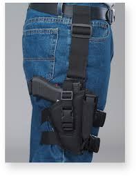 tactical leg holster right leg