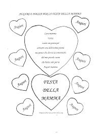 Per la festa della mamma una piantina e una poesia - MaestraRenata
