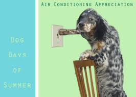 Turn Off Unneeded Lights – Air Conditioning Appreciation Days -
