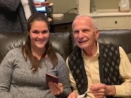 Obituary   Donald Minter, M.D.   Yoder-Culp Funeral Home