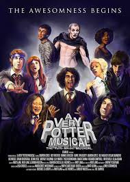 A Very Potter Musical: Where are they now? - Worship The Fandom -