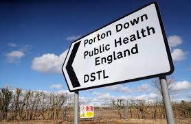 Image result for porton down