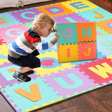 36pcs Eva Rug Mat Puzzle Toys Foam Alphabet Numbers Play Mat Floor Kids Rug Carpet For Children Letter Animal Safety Kids L5 Buy At The Price Of 11 50 In Aliexpress Com