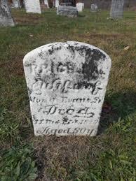 Priscilla Robinson Coates Evans (1767-1849) - Find A Grave Memorial