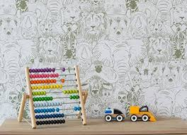 The Best Wallpaper For Kids Rooms Purewow