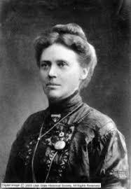 Hilda Anderson Erickson, Working Woman | History to Go