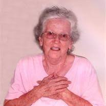 Zelma Smith Obituary - Visitation & Funeral Information