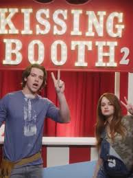 The Kissing Booth 2 (2020) - IMDb