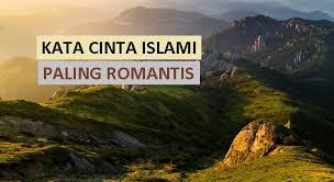 kata mutiara islam tentang cinta paling r tis