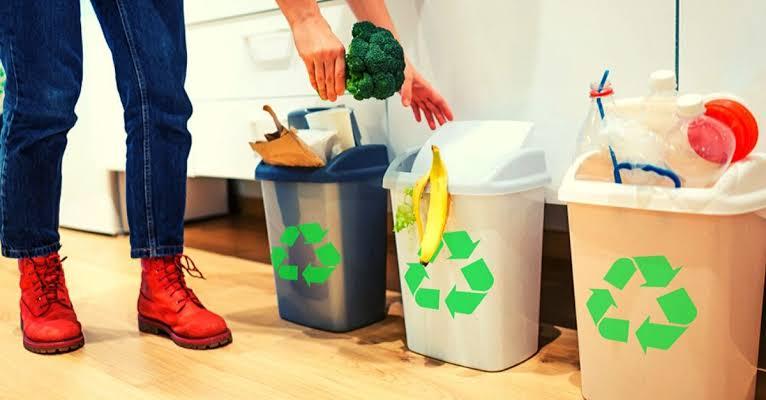 "Image result for waste segregation thebetterindia"""