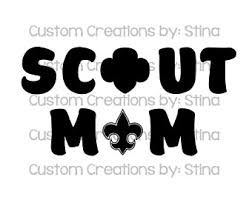 Boy Scout Decals Etsy