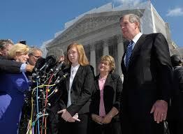 Fisher v. University of Texas-Austin Heads to Supreme Court   Money