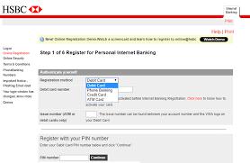 hsbc netbanking login paisabazaar com