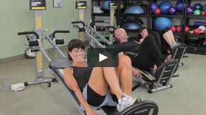 the total gym challenge workout on vimeo