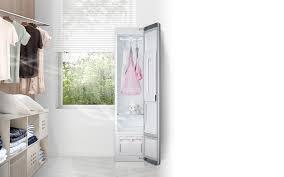 Máy giặt hấp sấy LG Styler S5MB Hàn Quốc 3 trong 1