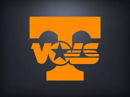 Tennessee Vols Decal Sticker Window Vinyl