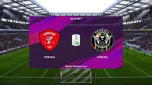 PES 2020 | Perugia vs Venezia - Italy Serie B