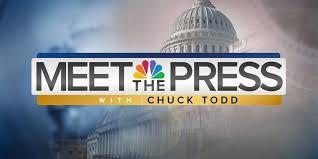nbc airing meet the press an hour later