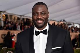 Is Adewale Akinnuoye-Agbaje Married? Does He Have a Wife? | Heavy.com