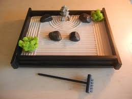 zen garden medium m03p japanese