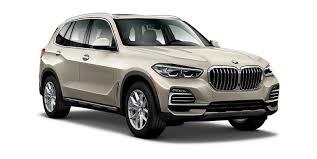 2019 bmw x5 suv lease offers car