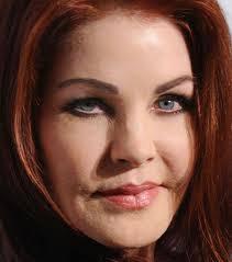 Priscilla eyes look like Paris - Prince Michael Jackson Photo ...
