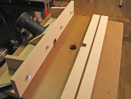 Heartwood Blog Archive The Router Table How To Keep It Simple Part 2