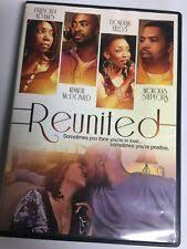 Reunited (DVD, 2016) for sale online | eBay