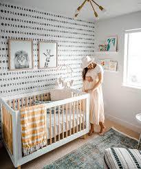 23 Amazing Gender Neutral Nurseries