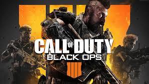hd wallpaper call of duty black ops 4