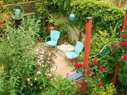small garden design tips
