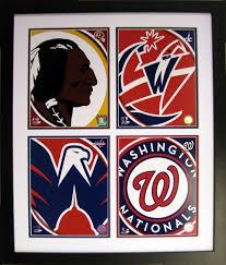 Washington Redskins Decal Car Sticker The Quad 4 Pack Stickers Set Verzamelkaarten Ruilkaarten Eastcountytoday Net
