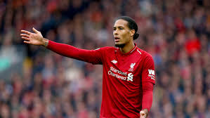 Liverpool boosted by Van Dijk injury update