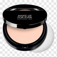 duo mat powder foundation cosmetics