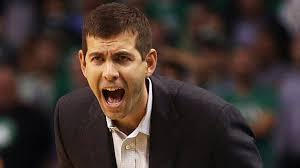Brad Stevens Drops His Own Kind Of F-Bomb When Discussing Warriors – CBS  Boston