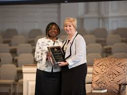 Divinity grad receives national ministry award | News | Campbell ...