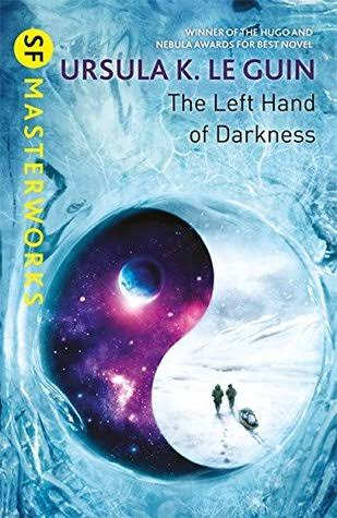 The left hand of darkness analysis and book review by Jed Herne