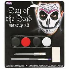 face paint kit mens fancy dress
