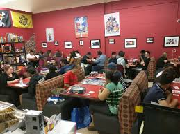 Dicey Business Escape Rooms And Board Game Cafe Board Game Cafe Game Cafe Board Games