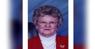June Williams Winkler Tacy Obituary - Visitation & Funeral Information