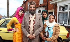 Citizen Khan star Adil Ray on culture and the rewards of his job ...