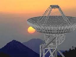 Infobservador: La Radioastronomía