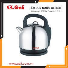 MÁY XAY SINH TỐ CÔNG NGHIỆP GALI GL-1509