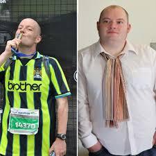 Newcastle nurse Adrian Brooks sheds half his weight to take on ultra  marathon - Chronicle Live